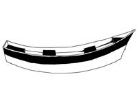 Drift boat covers