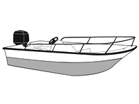 Boston Whaler boat covers